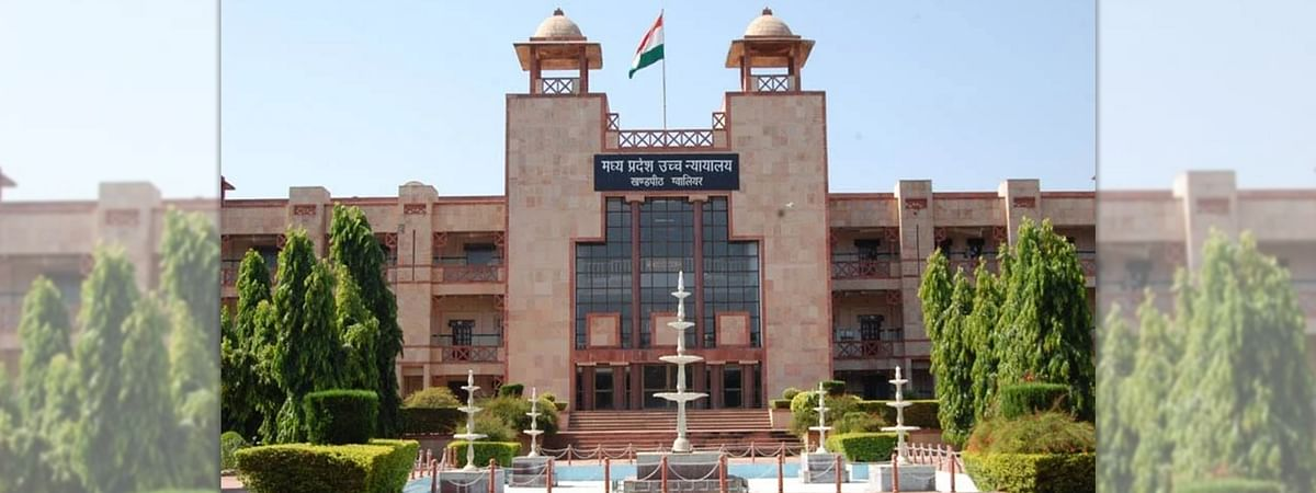 Madhya pradesh HC