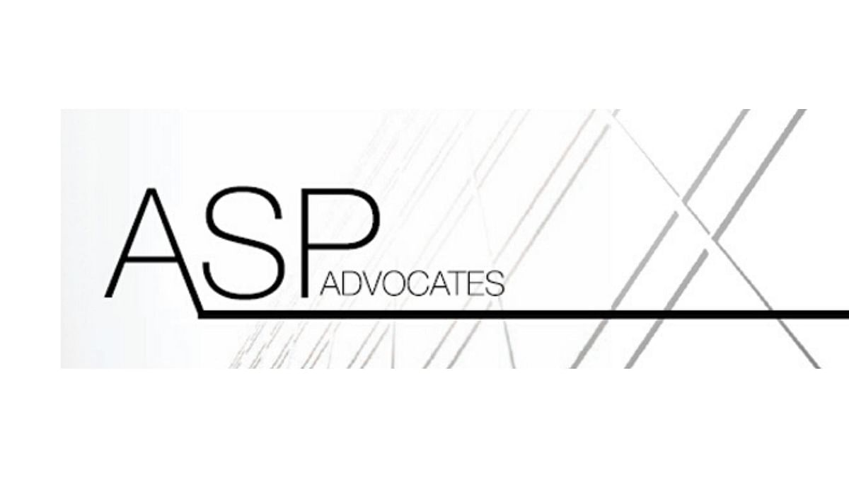 ASP Advocates hiring Associates at New Delhi