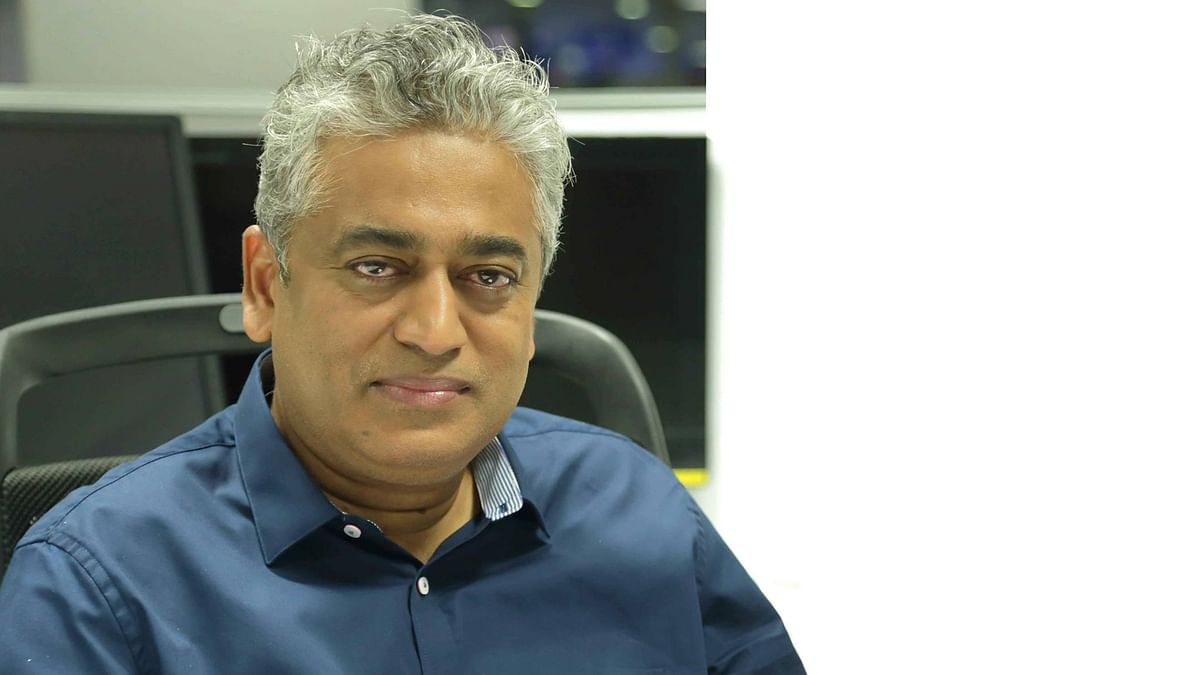 [Breaking] AG KK Venugopal declines to give consent to initiate contempt proceedings against Rajdeep Sardesai