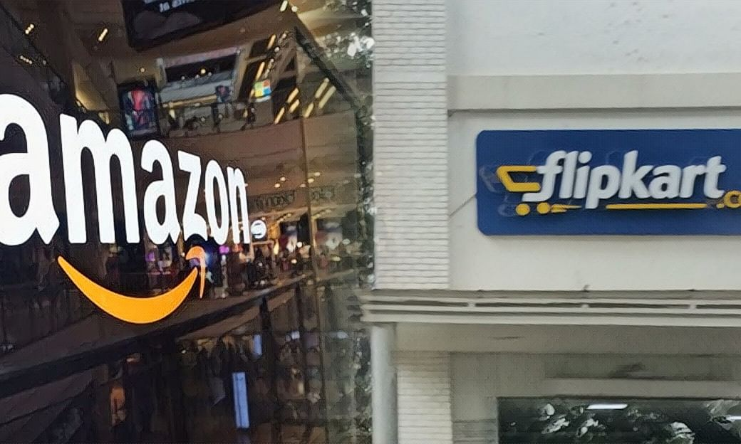 Online sale of smartphones: CCI calls for DG probe into allegations of anti-competitive practices against Flipkart, Amazon