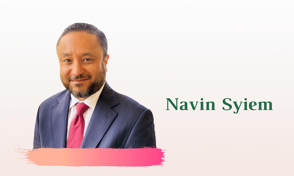 IndusLaw Corporate Partner Navin Syiem joins L&L Partners