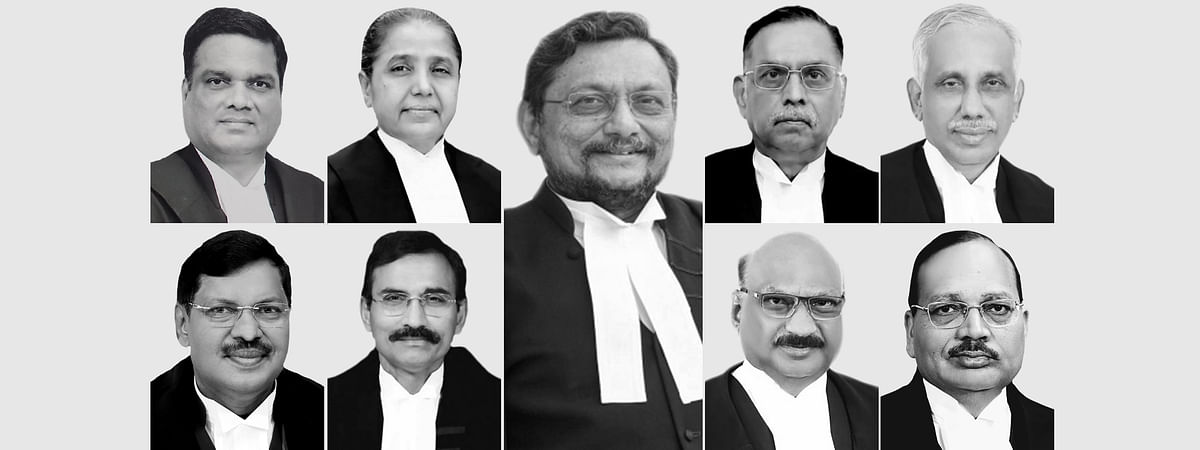 Here is the Bench that will hear the reference made in Sabarimala Review