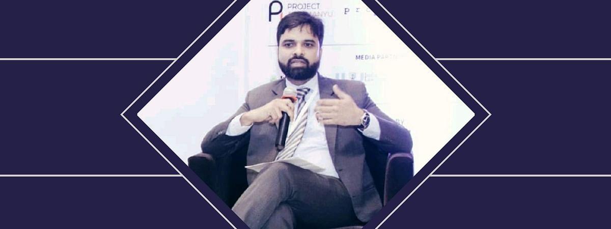 Link Legal Partner Manish Gupta joins IndusLaw