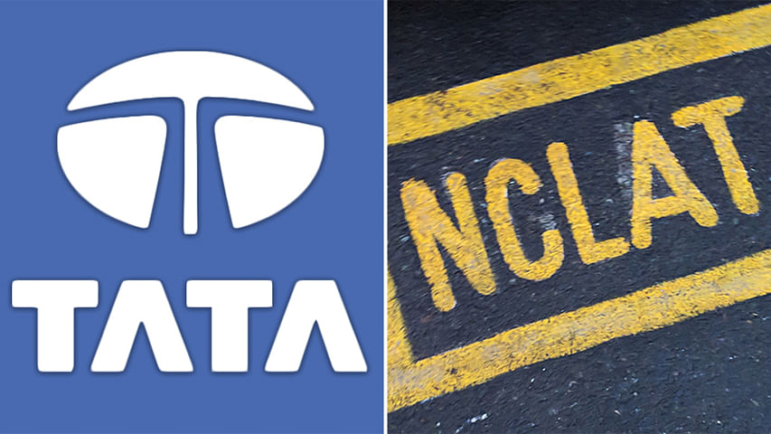 Tata-Mistry: No aspersions, allegations cast against the ROC, NCLAT