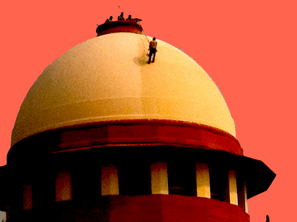 Supreme Court issues notice in application seeking guidelines for speedy execution of death row convicts
