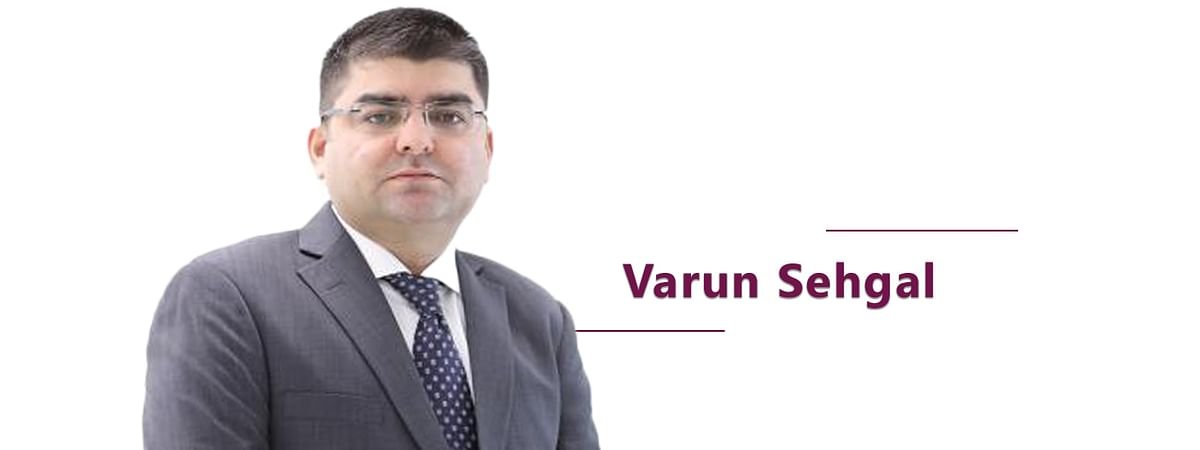 SAM's Corporate Partner Varun Sehgal joins Cyril Amarchand Mangaldas