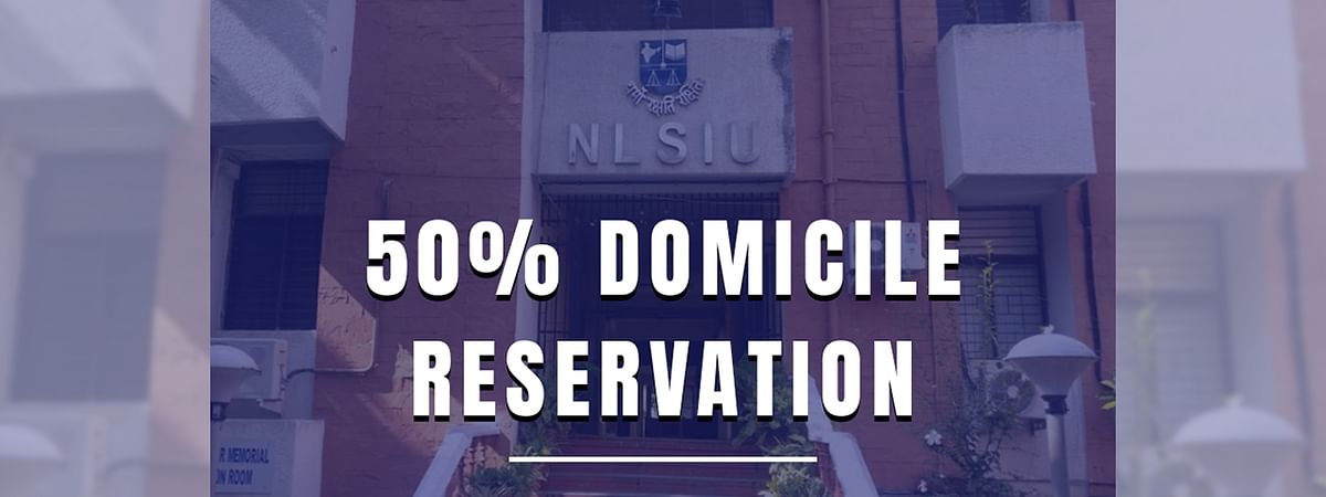 Domicile Reservation in NLUs: Is it Time to Take a Middle Ground?