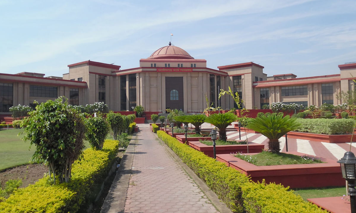 Chhattisgarh High Court orders CBI inquiry into alleged Rehabilitation Centre Scam