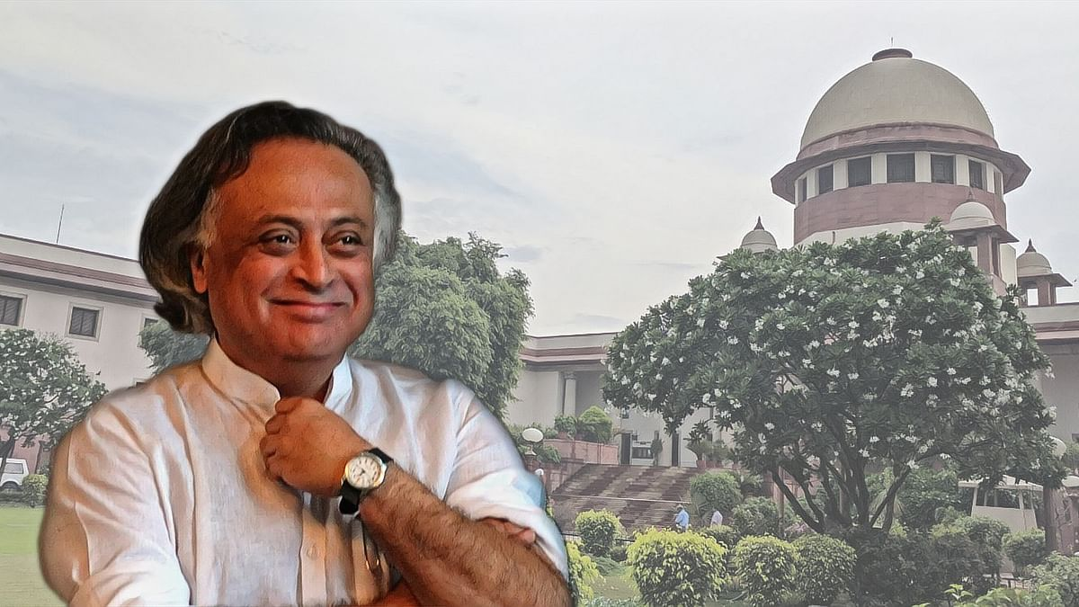 Supreme Court issues notice in Jairam Ramesh PIL challenging constitutionality of 2019 RTI (Amendment) Act and Rules