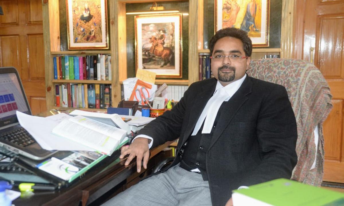 In conversation with Dr Kartikey Hari Gupta, author of Sustainable Development Law