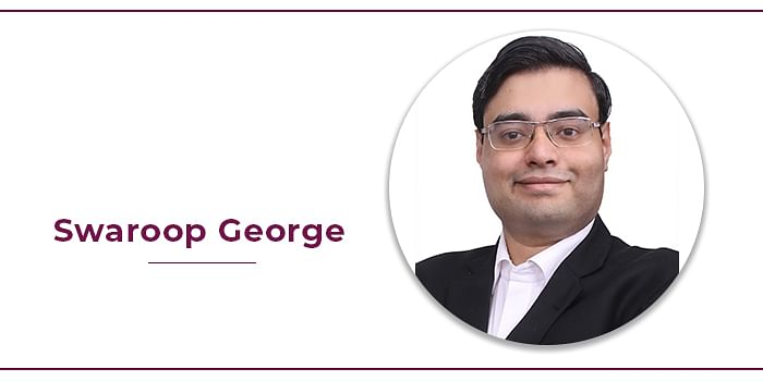 Swaroop George