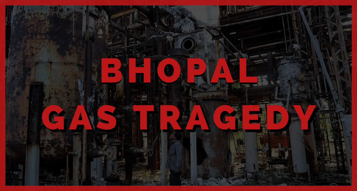 Bhopal Gas Tragedy: Five-Judge Bench to hear curative petition seeking additional compensation for victims