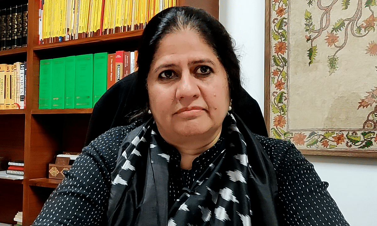 Nirbhaya: Emotions cannot take over the law of the land, Adv Vrinda Grover tells Court