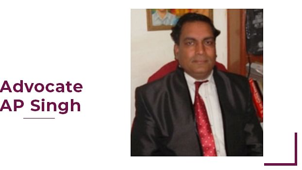 Advocate AP Singh discharged as convict Pawan Counsel, Delhi Court asks Pawan to choose from DSLSA empanelled advocates