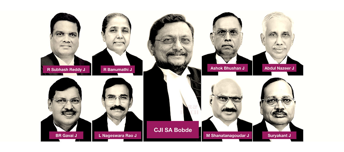 9-Judge Bench reference in Sabarimala review: Lawyers to meet on Jan 17 to chart out course of hearing