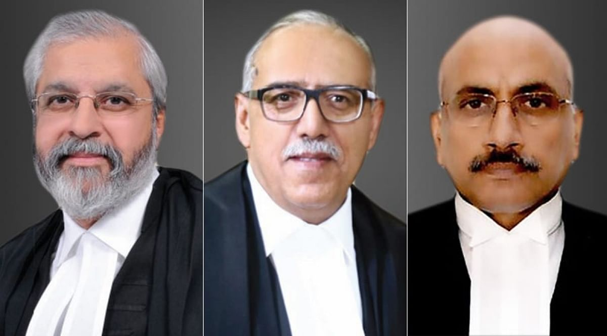 The Bench of Justices Madan Lokur, Deepak Gupta and Hemant Gupta had directed the two-member SIT to probe the cases