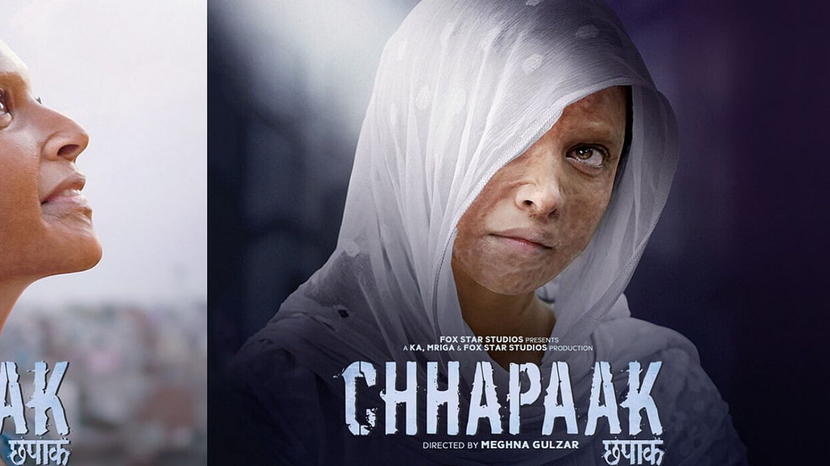 Delhi Court directs Chhapaak filmmakers to give due credit to Laxmi's lawyer Aparna Bhat