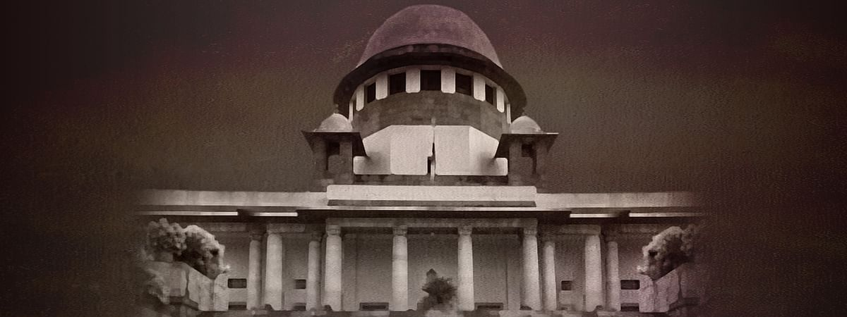 """We strongly recommend your case to MP HC"", Supreme Court to woman judge seeking reinstatement after raising sexual harassment complaint"