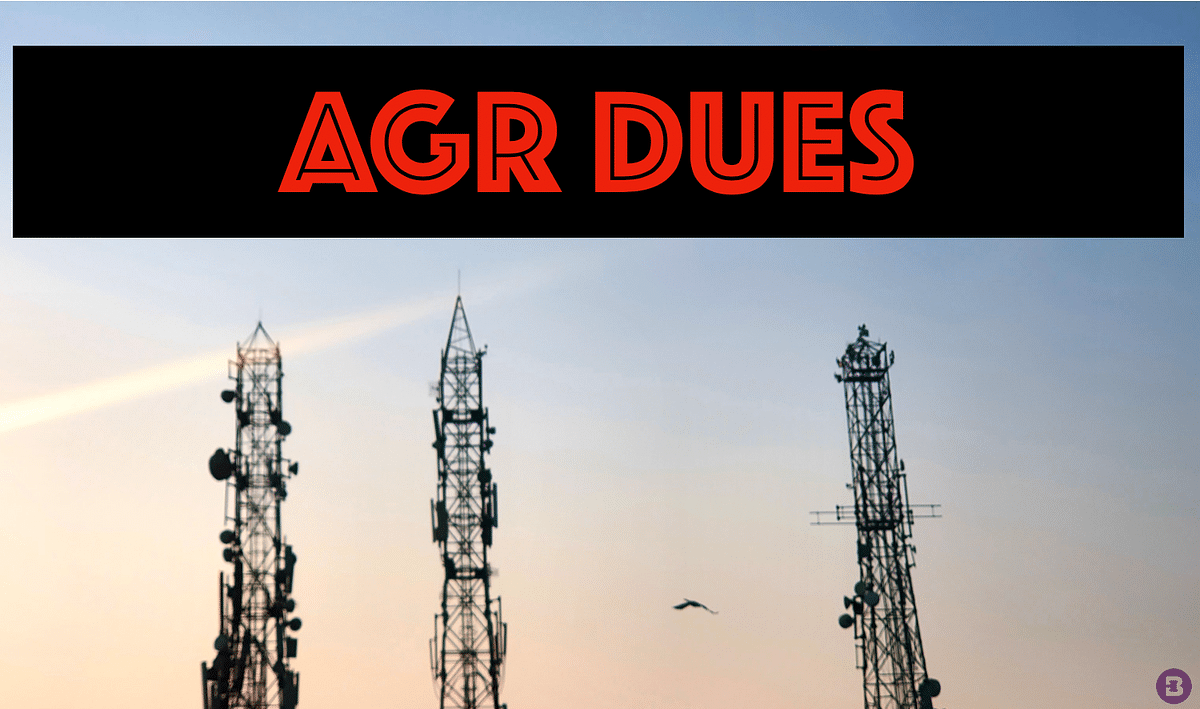 AGR: DoT seeks 20 years time for recovering dues from Telcos, moves Supreme Court for modification of its orders