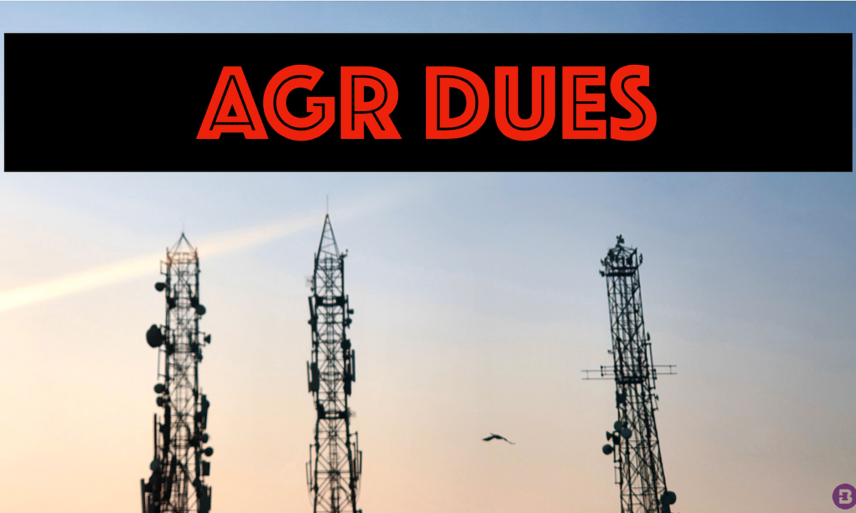 Supreme Court agrees to hear plea by telcos for modification of verdict on AGR