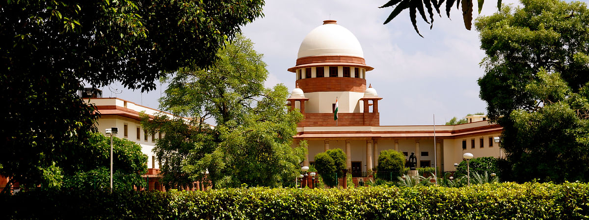 Impose condition of re-grassing mined land on leaseholders for the benefit of animals, Supreme Court tells Centre