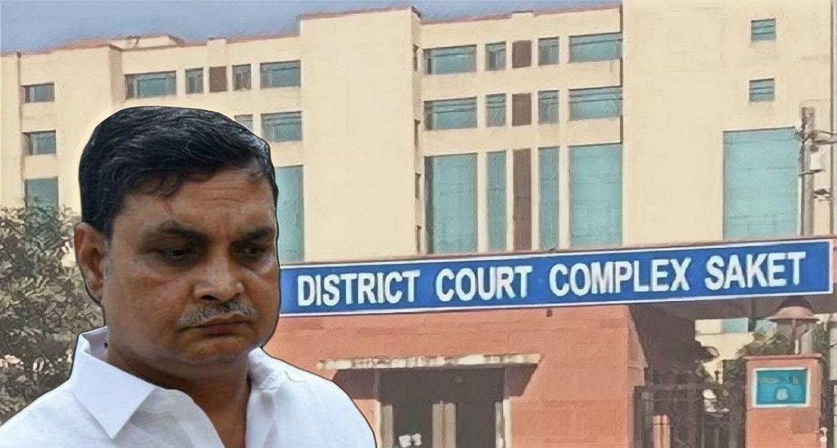 Delhi HC and Brajesh Thakur