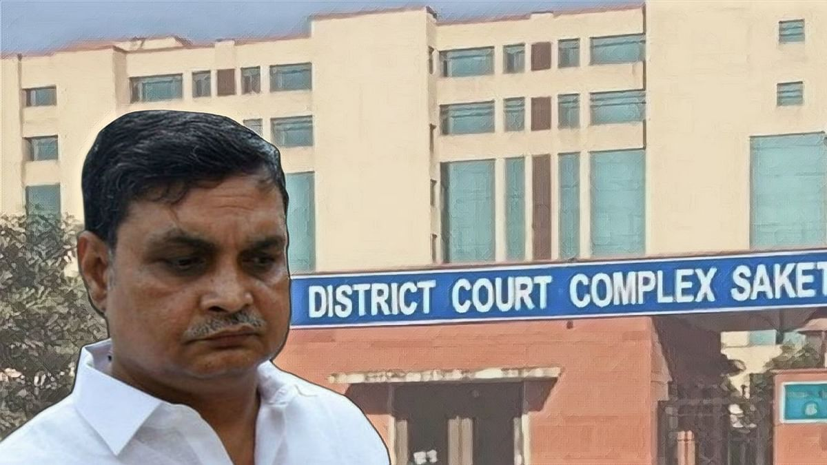 Breaking: Delhi Court convicts Brajesh Thakur in the Muzaffarpur Shelter Home case