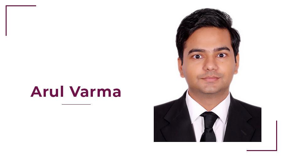 Arul Varma