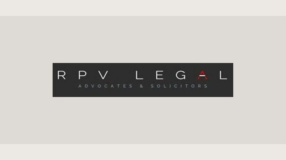 RPV Legal hiring Associate in Delhi