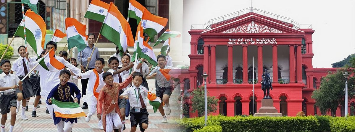 Karnataka High Court directs State to consider compensating parents of teen electrocuted while carrying flagpole to hoist national flag
