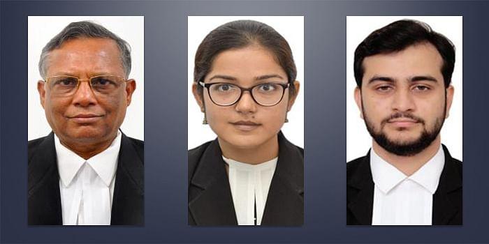 Ejaz Maqbool, Akriti Chaubey, Mohammad Isa Hakim