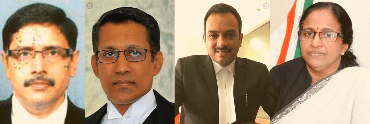 Collegium recommends 3 advocates, 1 judicial officer for elevation as Kerala High Court judges