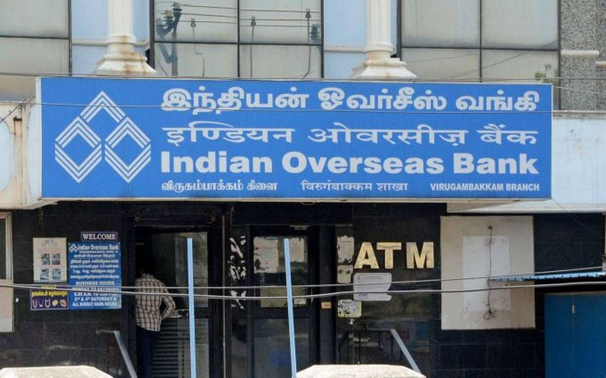 Consumer Forum directs the Indian Overseas Bank to pay compensation of 1.5 lakh for defrauding illiterate account holder