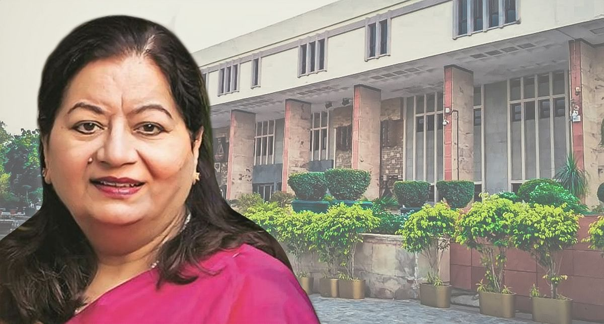 Challenge to appointment of Dr. Najma Akhtar as Vice-Chancellor of Jamia Millia Islamia University: Delhi High Court seeks CVC response