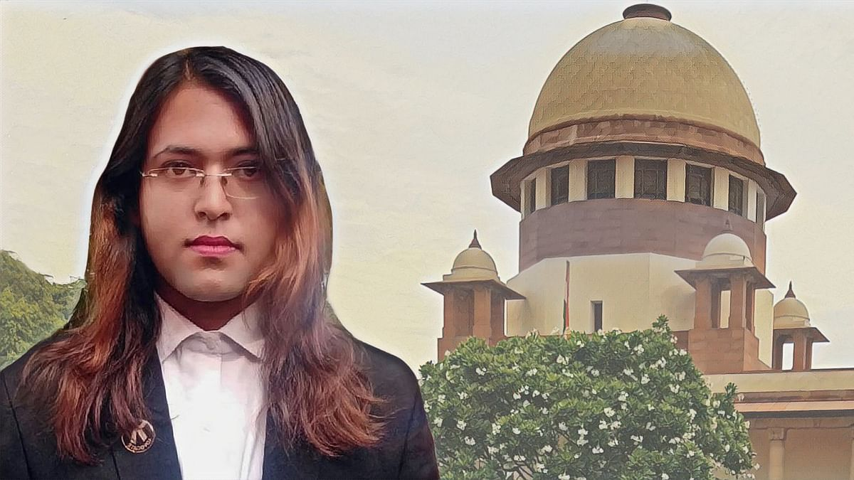 SC agrees to hear petition filed by Assam's first transgender judge challenging validity of Transgender Act, 2019