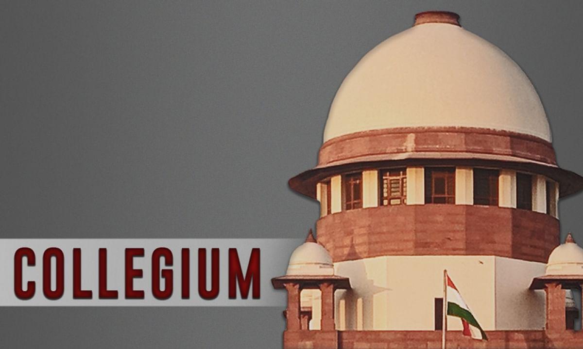 Collegium proposes transfer of Justice Ravi Malimath from Karnataka HC to Uttarakhand HC