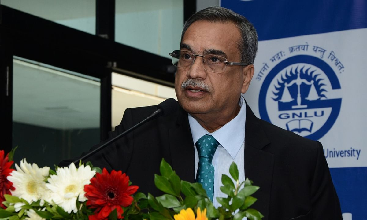 Duty of the Judiciary to ensure that faith of the people is not shaken: Justice MR Shah at GNLU lecture
