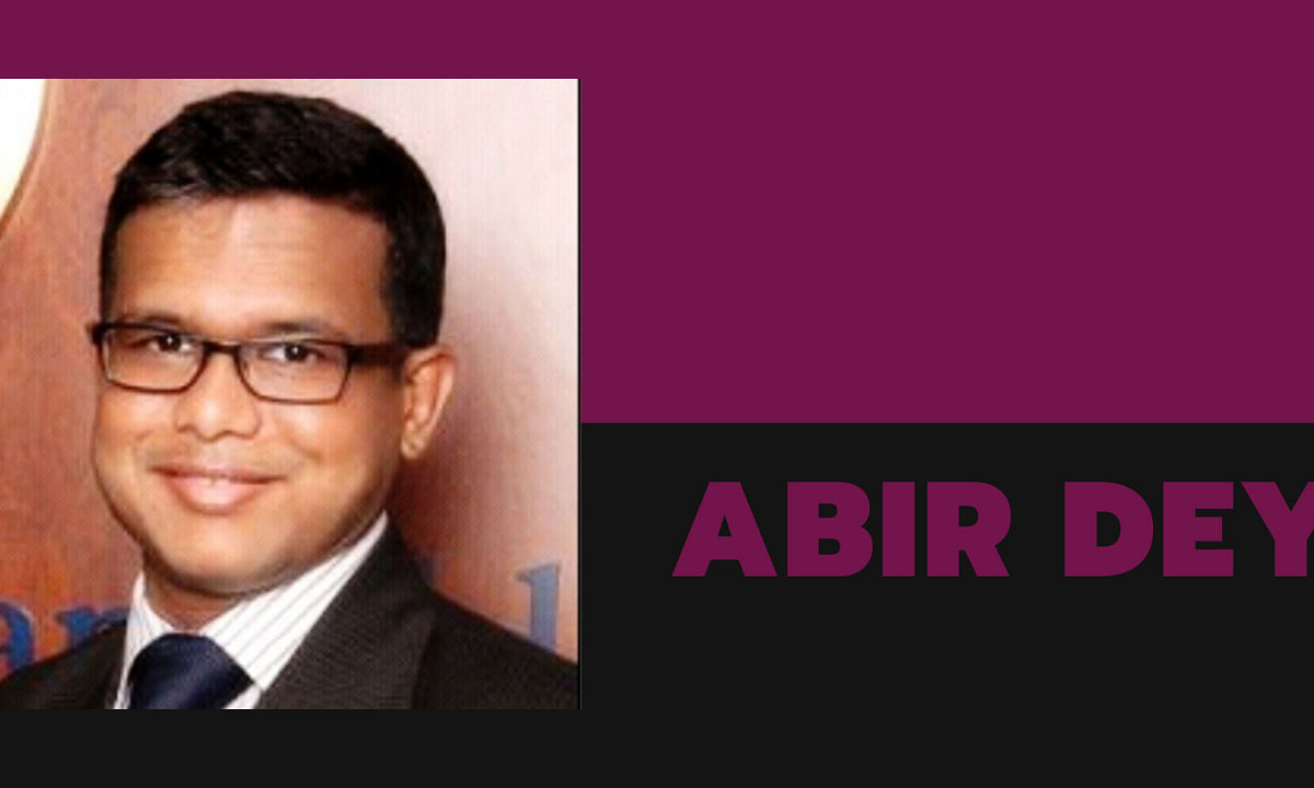[Exclusive]: Cyril Amarchand Mangaldas PA Abir Dey joins L&L as Banking Partner in Mumbai