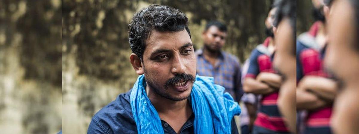 Chandra Shekhar Azad Bail Hearing [Live Updates]