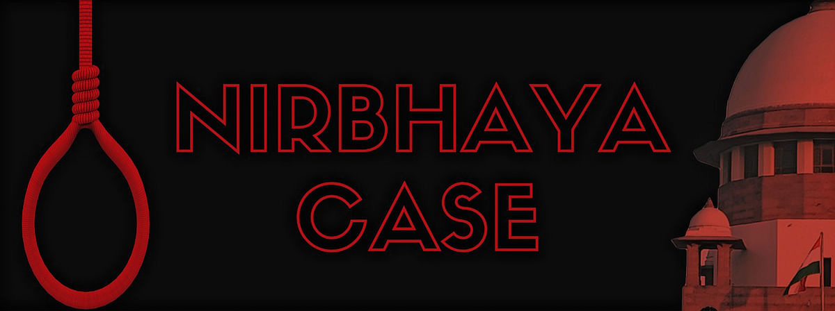 Nirbhaya Rape: Death row convict, Vinay Sharma moves Supreme Court challenging rejection of mercy plea
