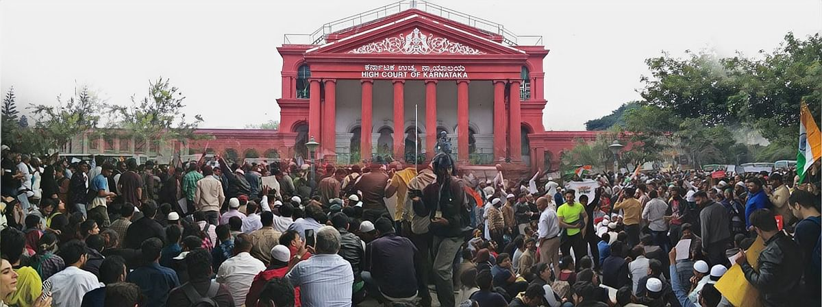 Section 144: Consistently respecting people's right to protest, State Govt to Karnataka HC
