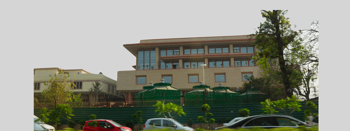 Allegations of forum shopping in Trial Court: Delhi HC places matter before the Chief Justice on administrative side