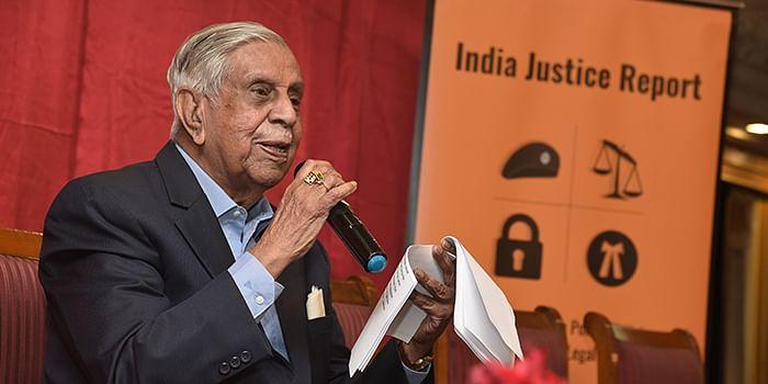 Justice Venkatachaliah