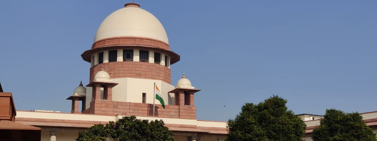 """Can sexual intercourse between man and wife be called rape?"" Supreme Court stays arrest of rape accused for 8 weeks"