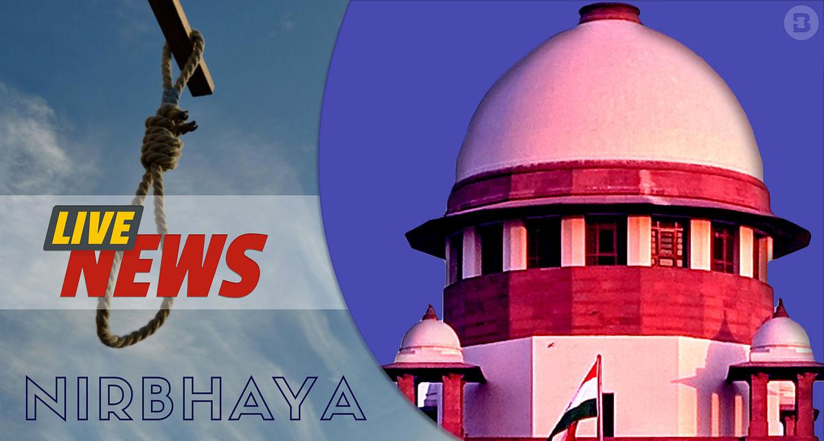 Nirbhaya, Supreme Court