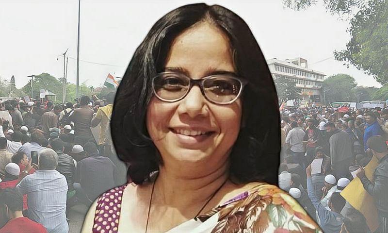Anti-CAA Protest: Lucknow Court grants bail to Sadaf Jafar