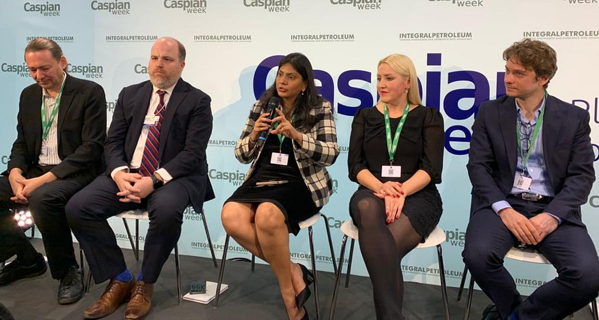 India needs reforms in the FinTech Sector for Financial Inclusion: Nishith Desai Partner, Pratibha Jain at World Economic Forum, Davos