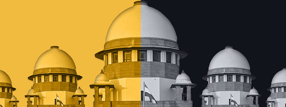 CAA is a benign piece of legislation, narrowly tailored to address a specific issue: Centre to Supreme Court
