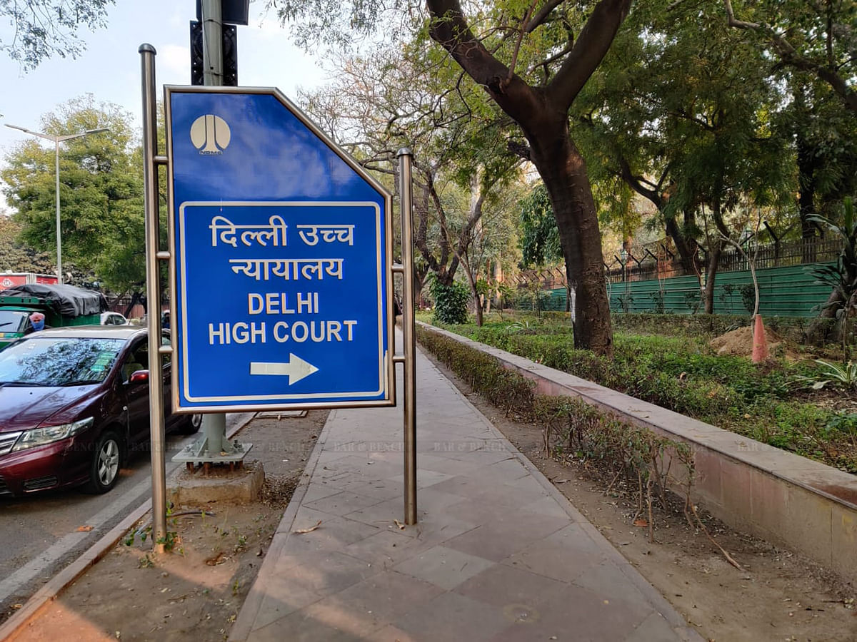 Delhi High Court 2.0