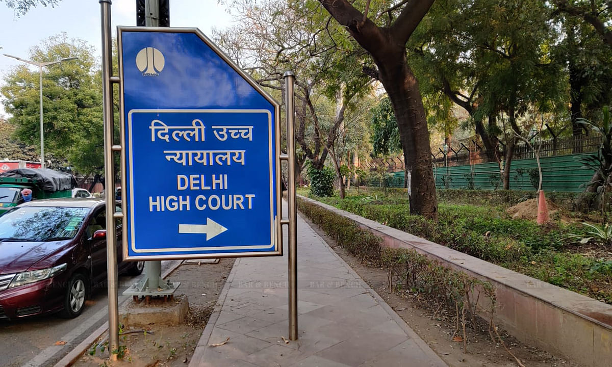 Coronavirus Lockdown: Functioning of Delhi High Court, its subordinate courts suspended till April 15